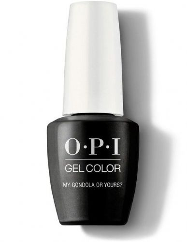 OPI Gelcolor My goldola or yours?